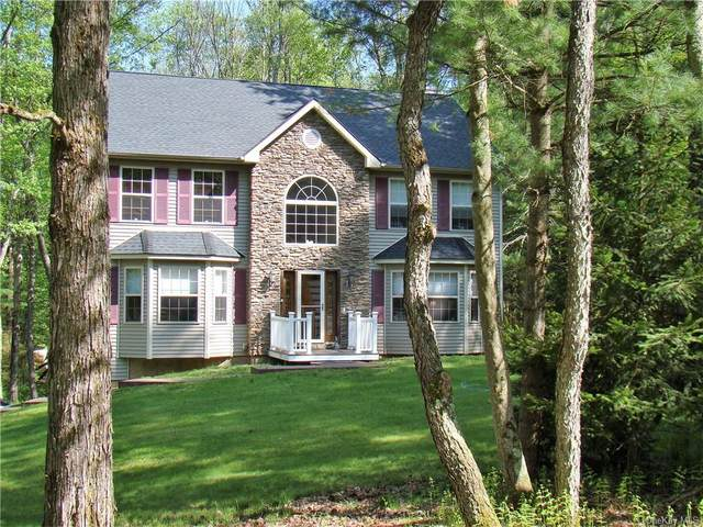 16 Oxford Drive, Bethel, NY 12786 (MLS #H6040950) :: Cronin & Company Real Estate