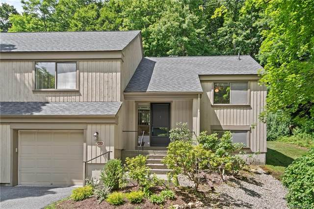 483 Heritage Hills B, Somers, NY 10589 (MLS #H6040953) :: Kendall Group Real Estate | Keller Williams