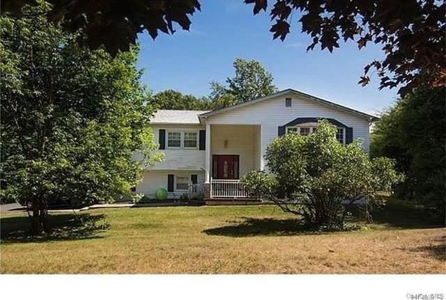 3 W Fessler Drive, Ramapo, NY 10952 (MLS #H6040961) :: William Raveis Legends Realty Group