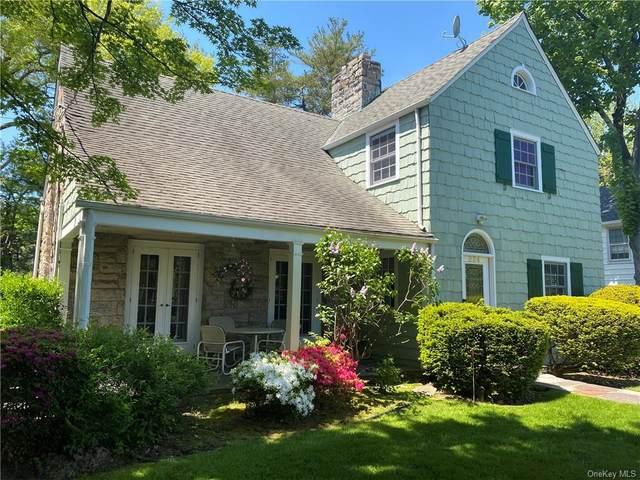 224 Mamaroneck Road, Scarsdale, NY 10583 (MLS #H6040973) :: Mark Boyland Real Estate Team