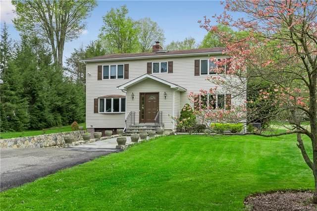 10 Hustis Road, Philipstown, NY 10516 (MLS #H6040998) :: Signature Premier Properties