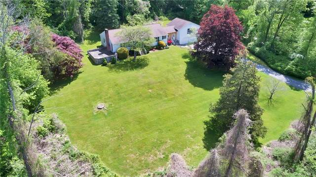 36 Indian Hill Road, Bedford, NY 10506 (MLS #H6041007) :: Mark Boyland Real Estate Team
