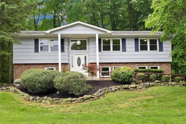 17 Verona Court, Clarkstown, NY 10956 (MLS #H6041013) :: William Raveis Legends Realty Group