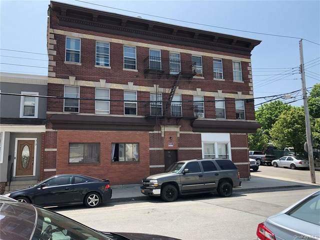 314 Union, New Rochelle, NY 10801 (MLS #H6041023) :: Marciano Team at Keller Williams NY Realty