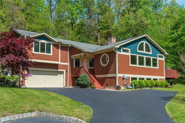 5 Hillary Court, Ramapo, NY 10977 (MLS #H6041025) :: The Ramundo Team