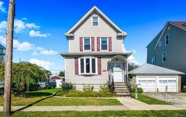 169 Villa Avenue, Yonkers, NY 10704 (MLS #H6041028) :: Signature Premier Properties