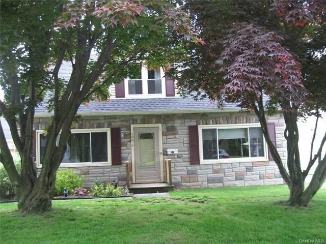 188 Walnut Street, Montgomery Town, NY 12586 (MLS #H6041048) :: William Raveis Baer & McIntosh