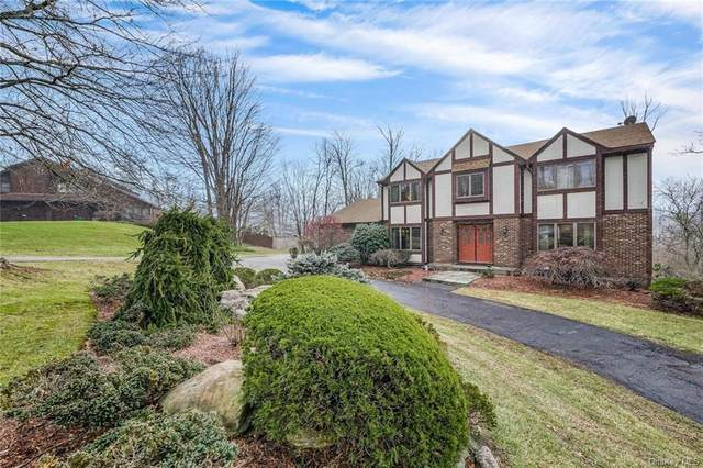 3 Larissa Court, Ramapo, NY 10952 (MLS #H6041059) :: William Raveis Legends Realty Group