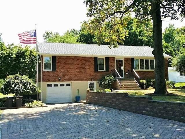 7 Mark Street, New Windsor, NY 12553 (MLS #H6041061) :: William Raveis Legends Realty Group