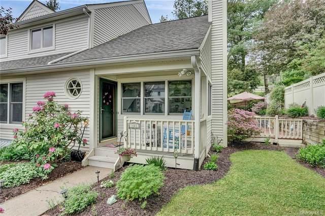101 Cornwall Meadows Lane #101, Patterson, NY 12563 (MLS #H6041073) :: Mark Boyland Real Estate Team