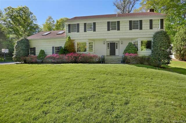 17 Witherell Drive, Greenwich, CT 06831 (MLS #H6041095) :: The McGovern Caplicki Team