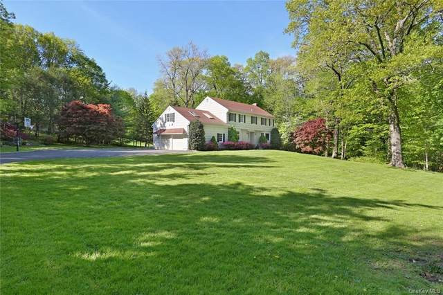 17 Witherell Drive, Greenwich, CT 06831 (MLS #H6041104) :: The McGovern Caplicki Team