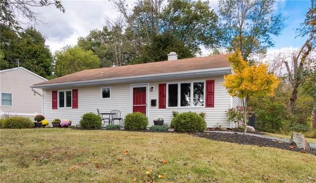 445 High Street, Monroe Town, NY 10950 (MLS #H6041107) :: Mark Boyland Real Estate Team