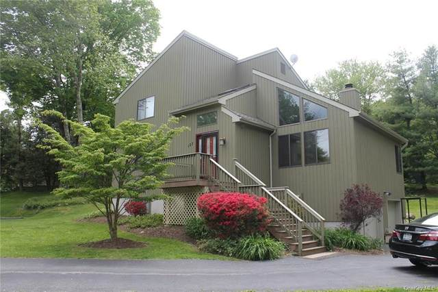 127 Mitchell Road, Somers, NY 10589 (MLS #H6041136) :: Mark Seiden Real Estate Team