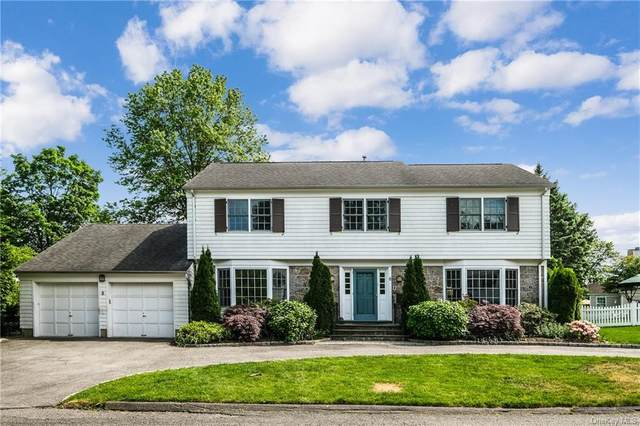 8 Eldredge Place, Rye City, NY 10580 (MLS #H6041144) :: William Raveis Baer & McIntosh