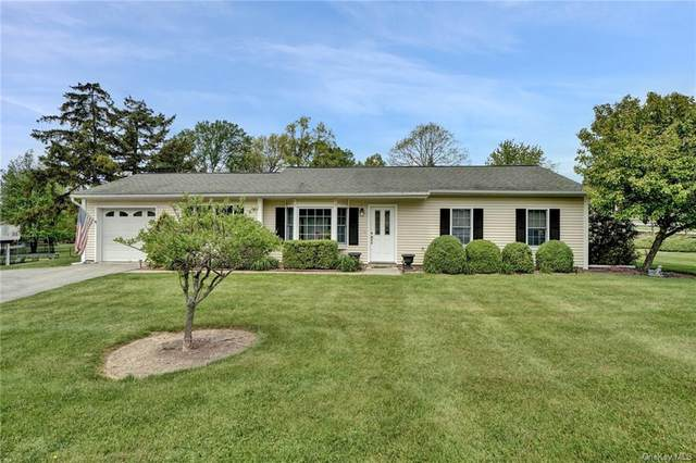 9 Congress Drive, Blooming Grove, NY 10992 (MLS #H6041158) :: The Ramundo Team