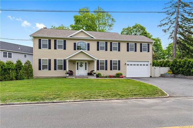 516 Westlake Drive, Mount Pleasant, NY 10594 (MLS #H6041161) :: William Raveis Baer & McIntosh
