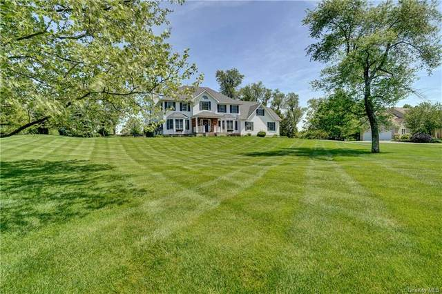 114 Woodcrest Drive, East Fishkill, NY 12533 (MLS #H6041169) :: William Raveis Legends Realty Group