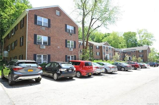 129-1 S Highland Avenue B4, Ossining, NY 10562 (MLS #H6041175) :: The Ramundo Team