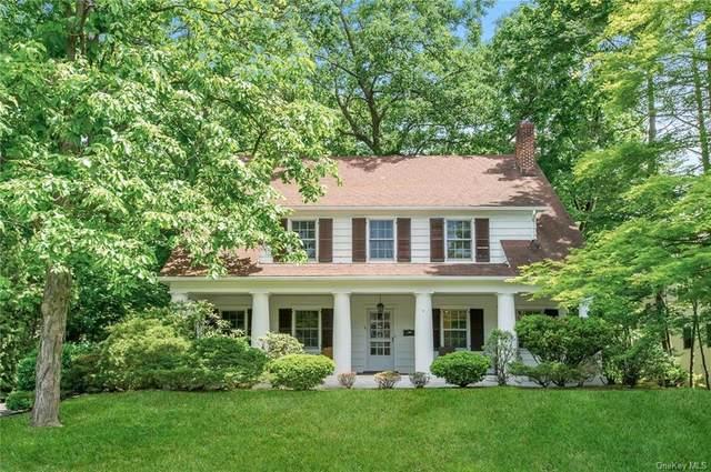 16 Sherman Avenue, White Plains, NY 10605 (MLS #H6041204) :: William Raveis Baer & McIntosh