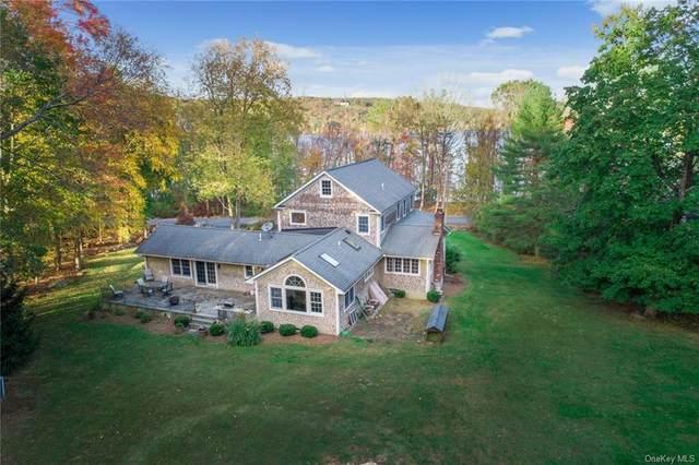 81 Mills Road, North Salem, NY 10560 (MLS #H6041207) :: Mark Boyland Real Estate Team