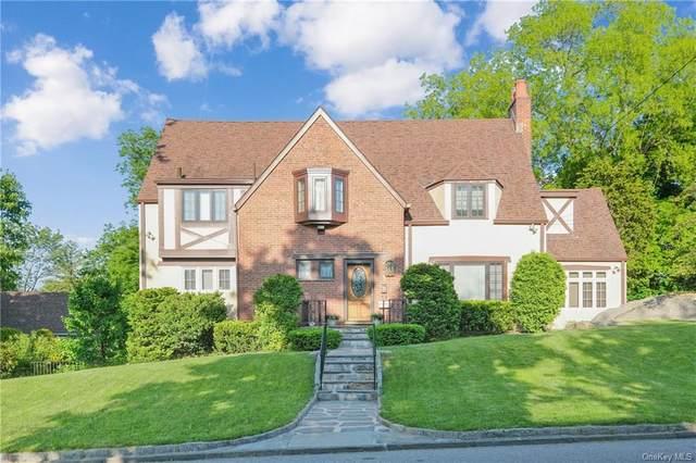 175 Pennsylvania Avenue, Yonkers, NY 10707 (MLS #H6041226) :: Signature Premier Properties