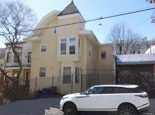 346 E 195th, Bronx, NY 10458 (MLS #H6041232) :: Mark Boyland Real Estate Team