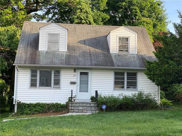 27 Washington Avenue, Orangetown, NY 10983 (MLS #H6041246) :: Signature Premier Properties
