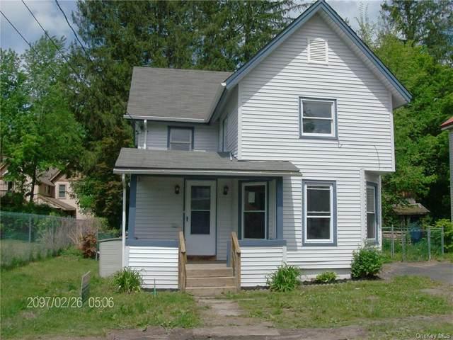 10 Maple Street, Rockland, NY 12776 (MLS #H6041253) :: Signature Premier Properties