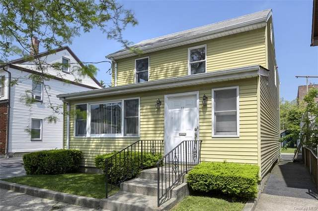 11 Euclid Place, New Rochelle, NY 10805 (MLS #H6041289) :: Signature Premier Properties
