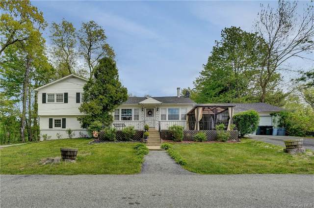 20 Lakeside Drive, New Windsor, NY 12553 (MLS #H6041296) :: Signature Premier Properties