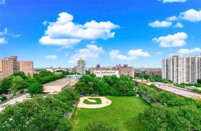 3671 Hudson Manor Terrace 14H, Bronx, NY 10463 (MLS #H6041305) :: McAteer & Will Estates | Keller Williams Real Estate