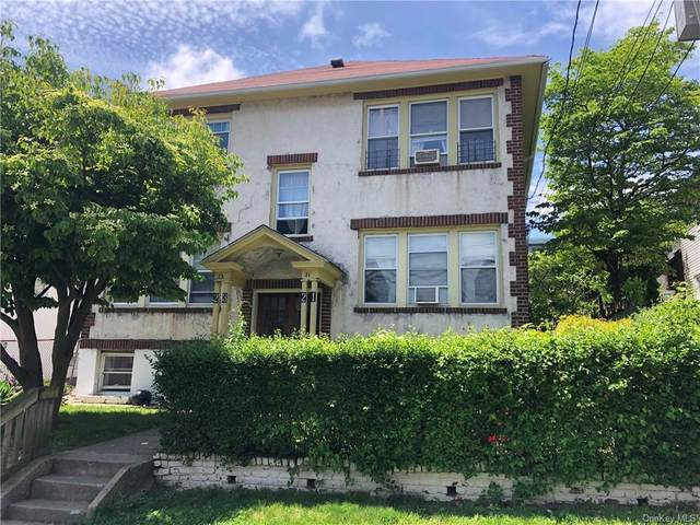 21 S Kensico, White Plains, NY 10601 (MLS #H6041311) :: William Raveis Legends Realty Group