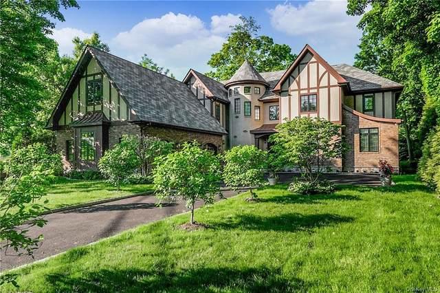 173 Secor Road, Scarsdale, NY 10583 (MLS #H6041314) :: Mark Seiden Real Estate Team