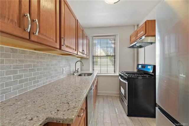 190 Garth Road 3Q, Eastchester, NY 10583 (MLS #H6041319) :: William Raveis Baer & McIntosh