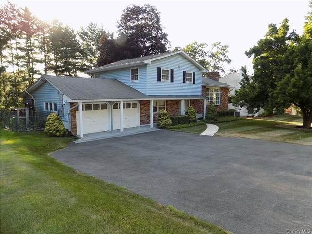 14 Saddle Rock Drive, Poughkeepsie Town, NY 12603 (MLS #H6041329) :: Signature Premier Properties