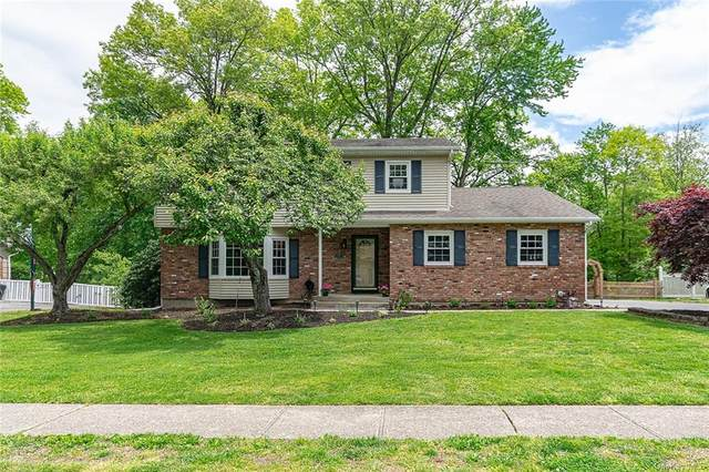38 Ruth Drive, Clarkstown, NY 10956 (MLS #H6041331) :: William Raveis Legends Realty Group