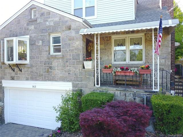 163 Glover Avenue, Yonkers, NY 10704 (MLS #H6041333) :: Signature Premier Properties
