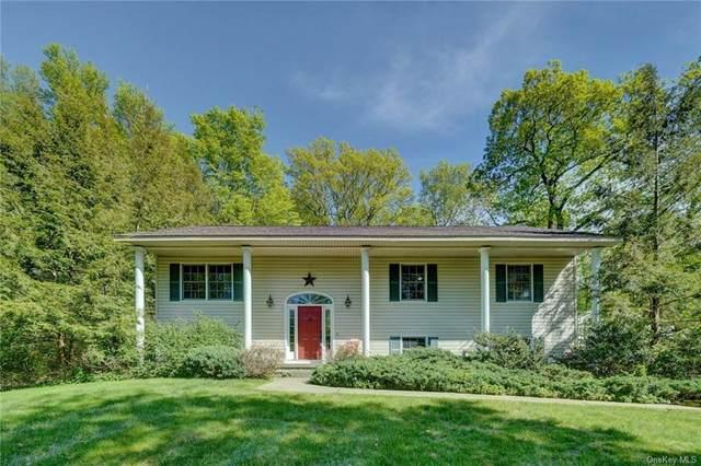 65 Otis Road, Mount Hope, NY 10940 (MLS #H6041360) :: Mark Boyland Real Estate Team