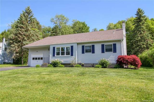 33 Bushwick Road, La Grange, NY 12603 (MLS #H6041361) :: William Raveis Baer & McIntosh