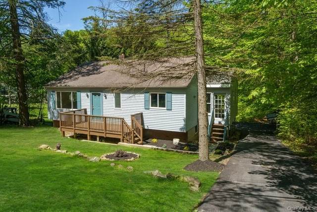 402 Buttermilk Falls Road, Warwick Town, NY 10990 (MLS #H6041363) :: William Raveis Legends Realty Group