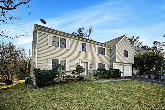 6 Wayside Lane, Scarsdale, NY 10583 (MLS #H6041369) :: Marciano Team at Keller Williams NY Realty