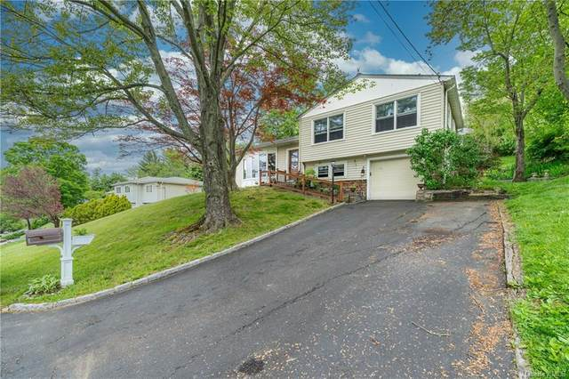 7 Tuttle Drive, Ossining, NY 10562 (MLS #H6041374) :: William Raveis Legends Realty Group