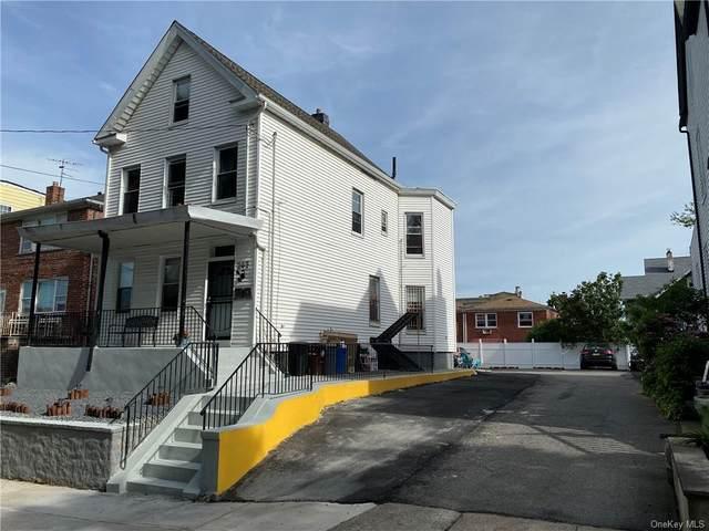 242 E 238th, Bronx, NY 10470 (MLS #H6041395) :: Mark Boyland Real Estate Team