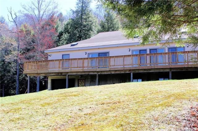 30 Yorktown Road, Rockland, NY 12776 (MLS #H6041406) :: Signature Premier Properties
