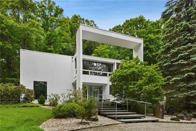 30 Winterbottom Lane, Pound Ridge, NY 10576 (MLS #H6041417) :: Mark Boyland Real Estate Team