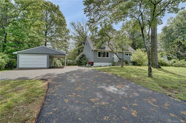 13 Homestead Lane, Clarkstown, NY 10956 (MLS #H6041426) :: William Raveis Legends Realty Group