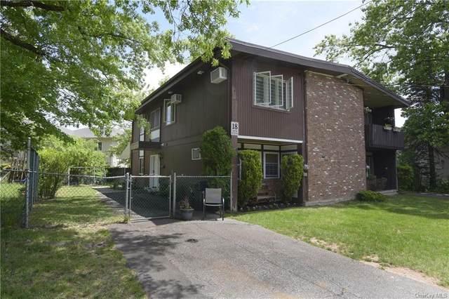 18 S Rigaud Road, Ramapo, NY 10977 (MLS #H6041429) :: Mark Boyland Real Estate Team