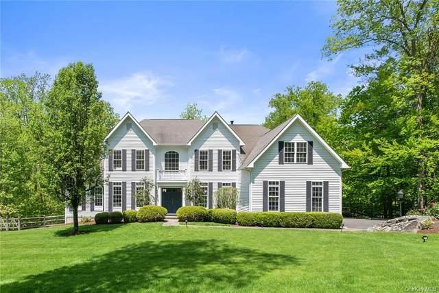 32 Bretton Rdg, New Castle, NY 10549 (MLS #H6041457) :: The Home Team
