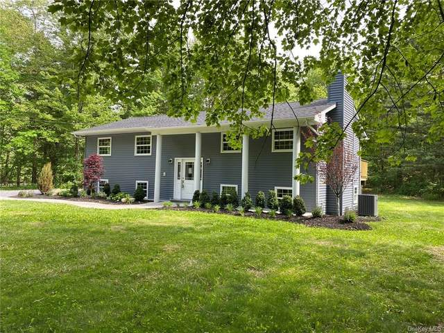 36 Greenshire Way, Newburgh Town, NY 12586 (MLS #H6041463) :: Signature Premier Properties